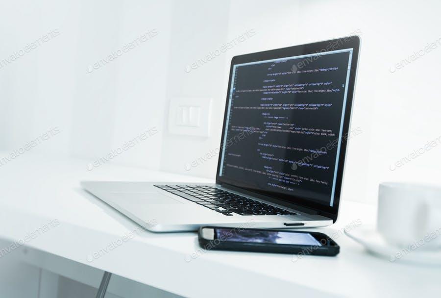 web application developer desk 19104