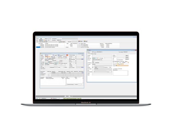 laptop analitica